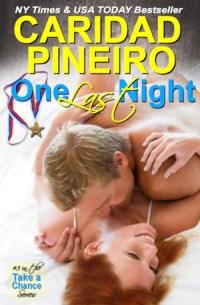 One Last Night Erotic Military Romance