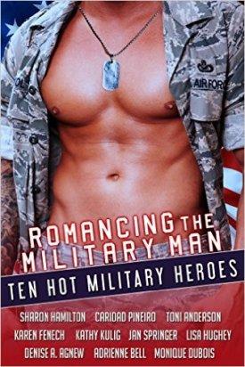 HEROES IN UNIFORM Romantic Suspense & Military Romance Box Set