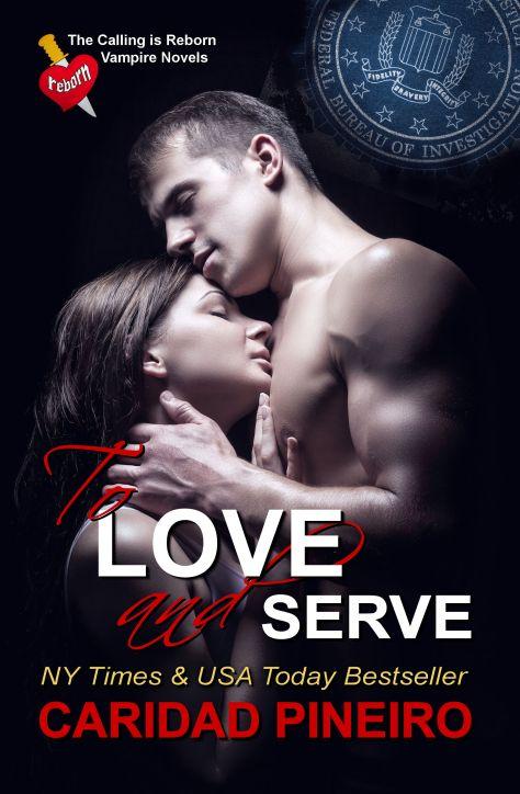 To-Love-and-Serve-Vampire Romance
