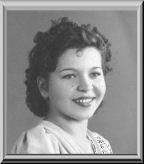 Caridad's Mom as a teen