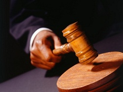Juiz-bate-martelo