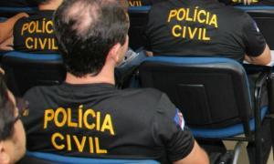 concurso policia civil