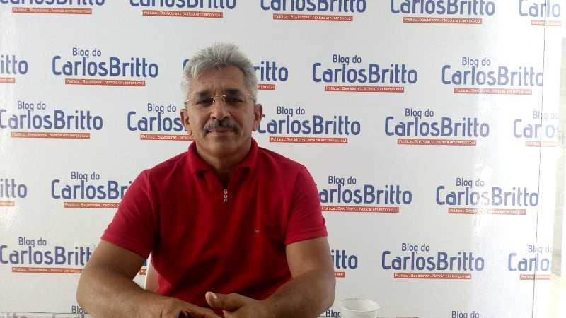 """Novidade na Câmara de Lagoa Grande, vereador eleito Fernando Angelim afirma: """"Vamos dar apoio ao prefeito sem deixar de cobrar"""""""