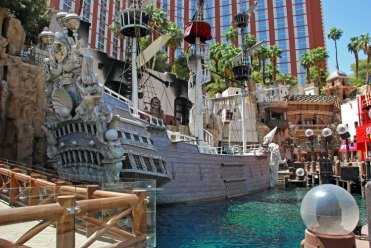 Casino Treasure Island