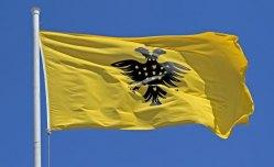 Bandera de Patmos