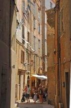 Calle de la Ville Haute