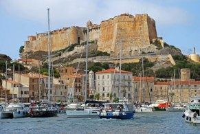 La Marina, el Puerto y el Bastión de l'Étendard