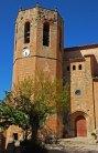 Torre de la Iglesia de la Piedad