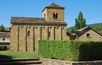 Ermita de San Caprasio