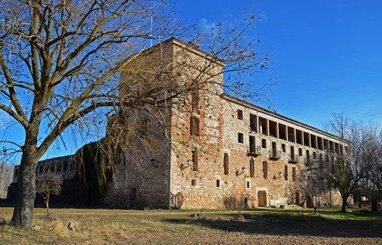 Antiguo Monasterio de Sopetrán