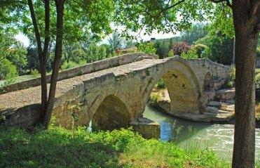 CIHURI - Puente Romano