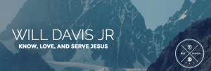 Will Davis Jr.