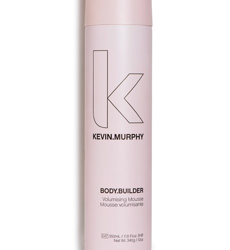 Body Builder Mousse by Kevin Murphy available from Carly Spring Hair Salon Sydney