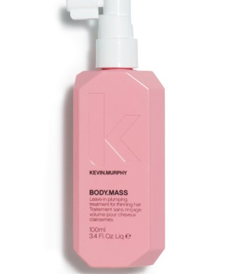 Body Mass Leave-in plumping treatment by Kevin Murphy available from Carly Spring Hair Salon Sydney