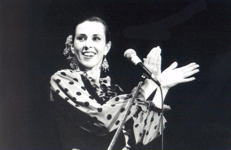 Show in Milan