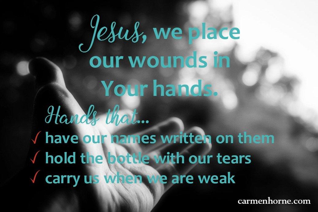 Threads of Healing