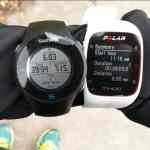Polar M400 GPS Watch Review!