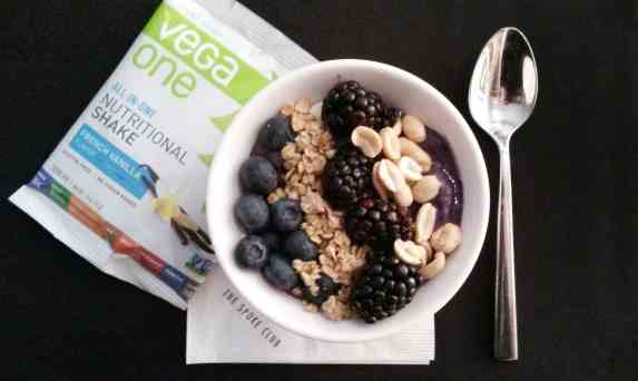 Vega Smoothie Bowl