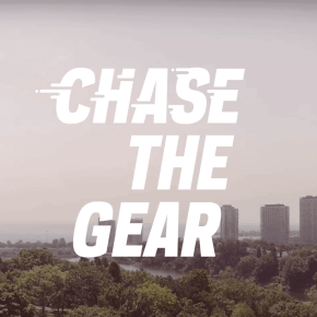 Chase The Gear: August 19, Toronto