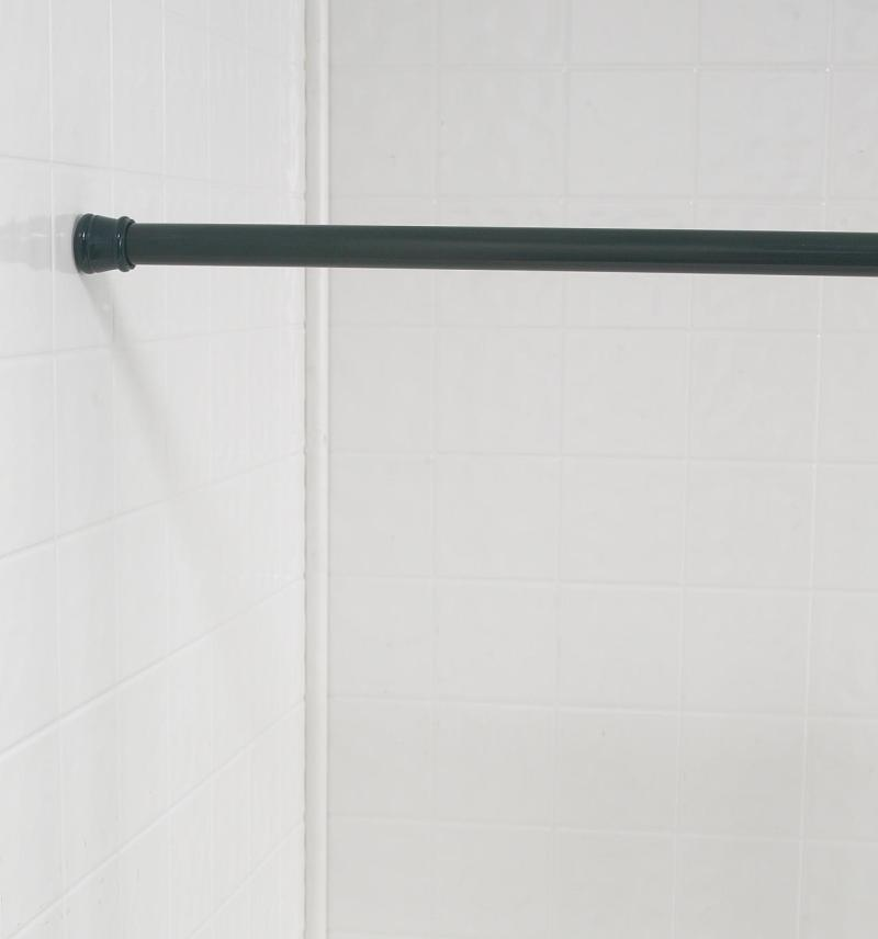 Large Of Tension Rod Curtains