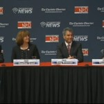 Little differentiates GOP primary candidates in first US Senate debate