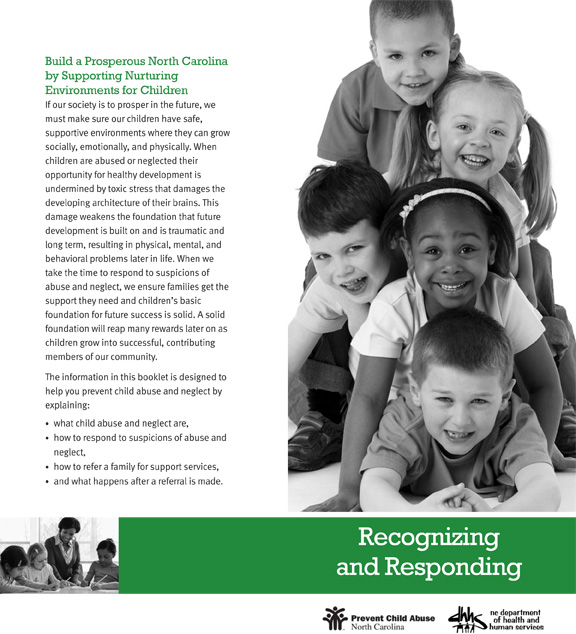 understand and responding child abuse The role of educators in preventing and responding to child abuse and neglect us department of health and human services administration for children and families.