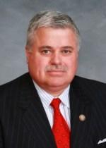 Sen. Tom Apodaca, a Republican from Hendersonville