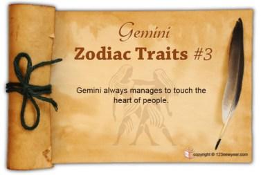 Gemini Facts - Image 1