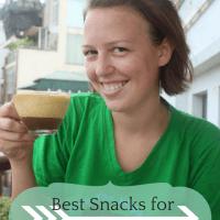 Best Snacks for Travel