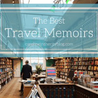 travel memoirs