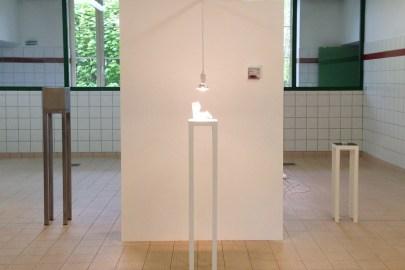 Vue installation-HII