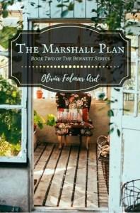 The Marshall Plan by Olivia Folmar ARd
