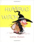 Humbug Witch cover