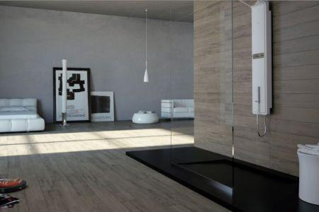 Stunning Carrelage Imitation Parquet Salle De Bain Ideas - Design ...