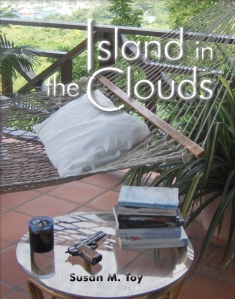 sland in the Clouds by Susan M Toy
