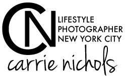 carrie nichols photography | new york city lifestyle photographer