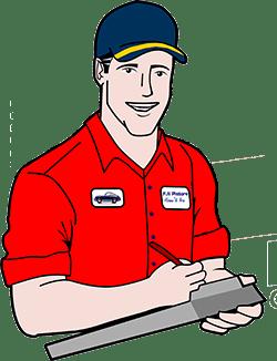 contatta carrozzeria pistore