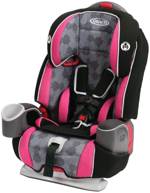 Medium Of Graco Booster Seat