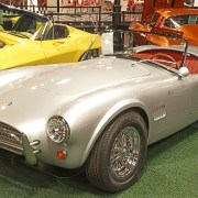 1965 Shelby Cobra CSX 8000 Roadster