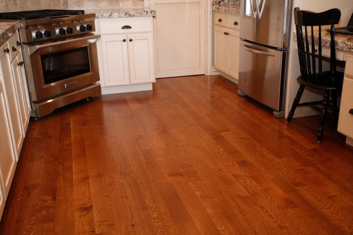 hardwood floor kitchens wood floors in kitchen Kitchen Hardwood Floor
