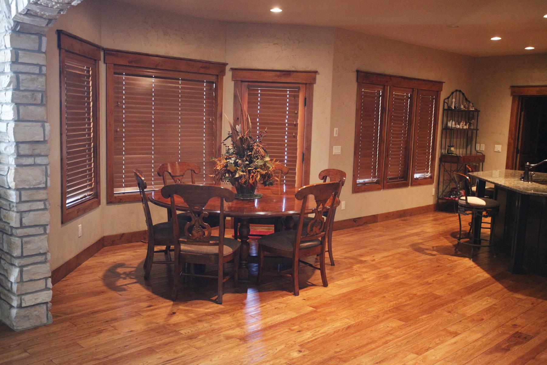 hardwood floor kitchens wood floor kitchen Large kitchen hardwood floor