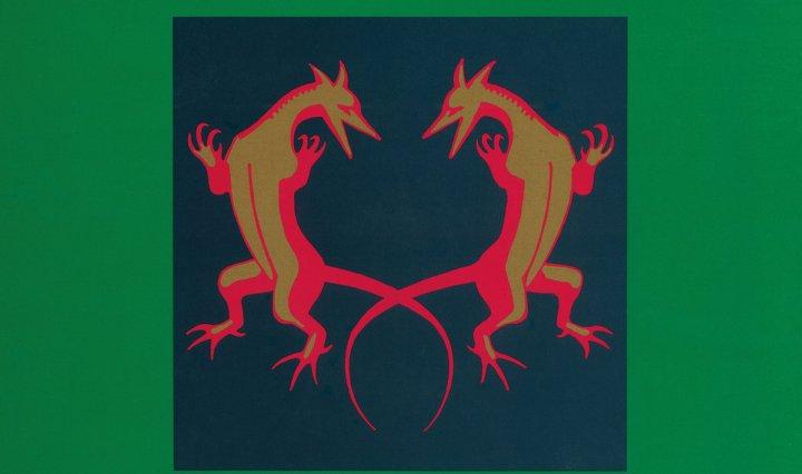 Brotherhood of Lizards
