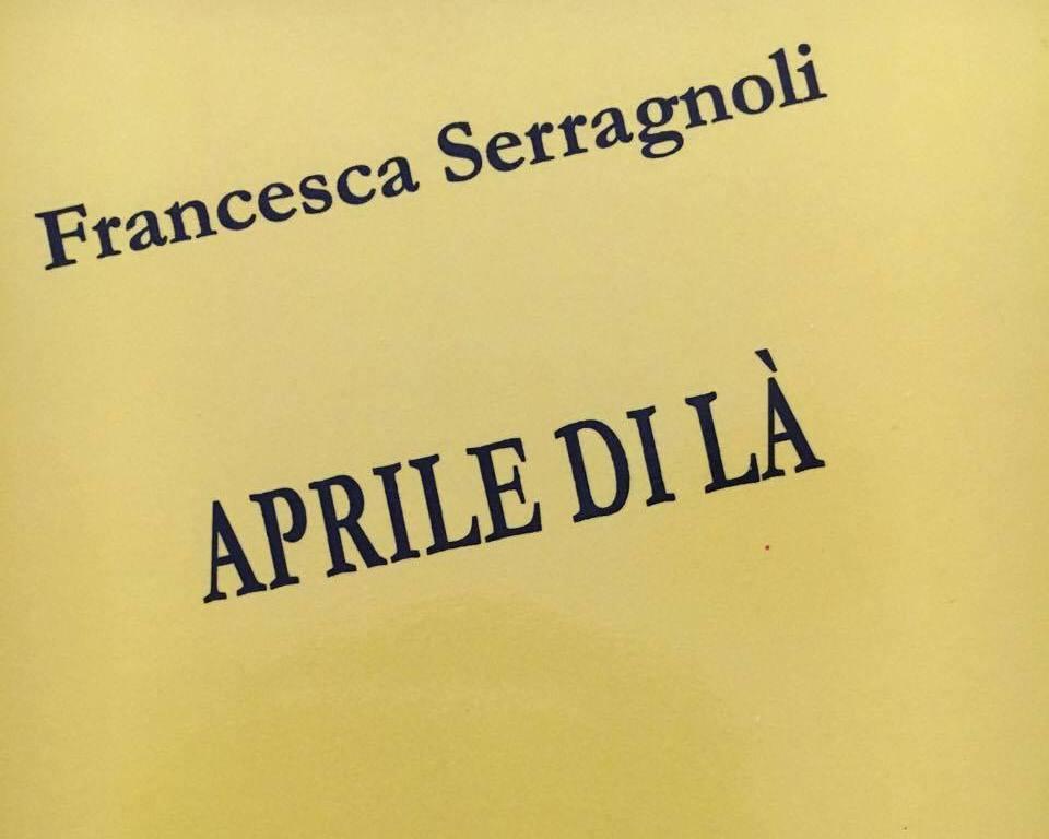 FRANCESCA SERRAGNOLI copertina