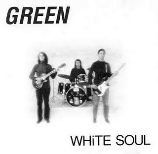 Green White Soul