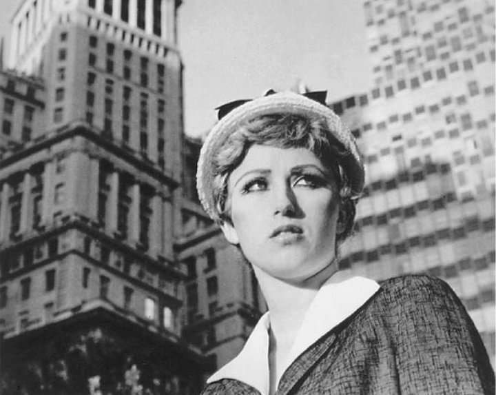 CindySherman-Untitled-Film-Still-21-1978