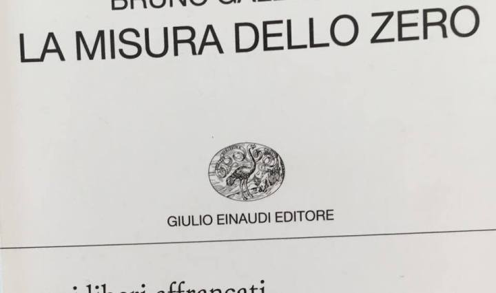 BRUNO GALLUCCIO copertina