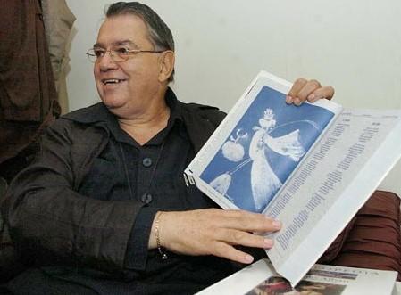 Laureano Alban