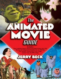 Animated Movie Guide