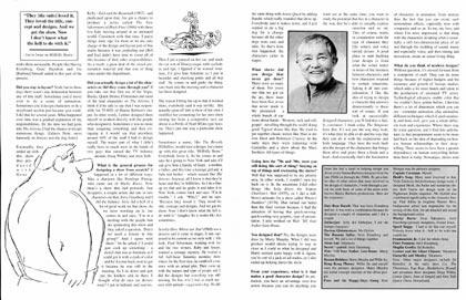 Takamoto interview