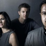 Alma Mater - Kathy Kelehan, James Anderson, Brian Mah
